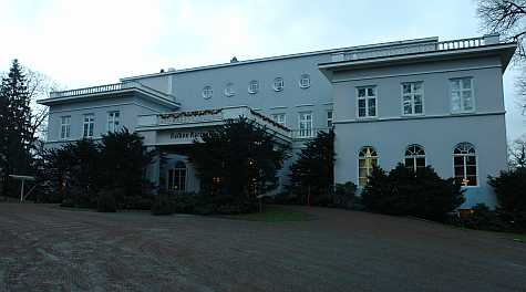 Haikko Manor