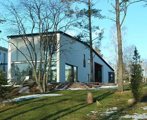 Espoo house
