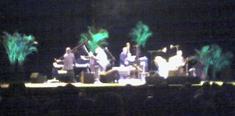 Metheny-Mehldau, Hummingbird Centre