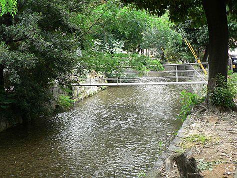 20070724_Hillwalker_Kamo_canal.jpg