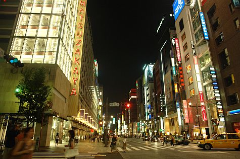 20070728_Chuo-dori_view_south_Matsuzakaya.jpg
