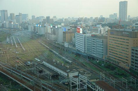 20070804_Shibaura_Villa_Fontaine_Mita_view_northwest.jpg