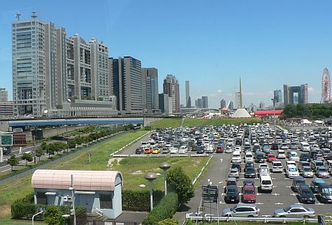 20070811_Odaiba_parking.jpg