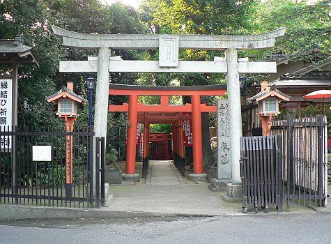 20070811_Ueno_Kiyomizu_Kannon-do_entry.jpg