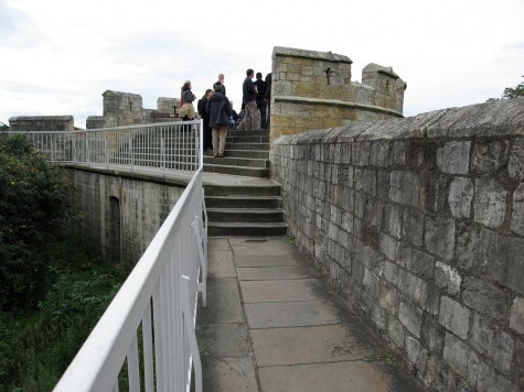 DI_20080910 115842 York citywall sentry post