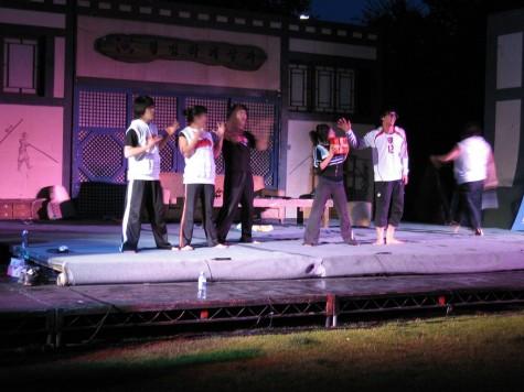 DI_20080912 145236 ThamesFestival Korean dance rehearsal