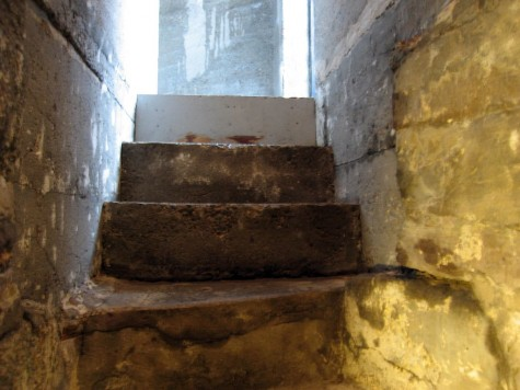 DI_20081002 103908 SaintJohn CarletonMartelloTower stairs
