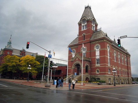 DI_20081003 141904 Fredericton City Hall