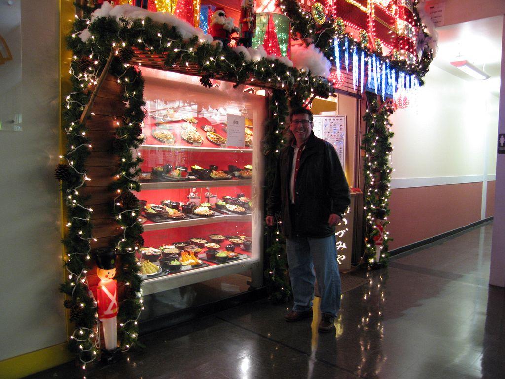 San Francsico Japan Town Crafts December